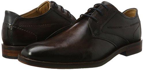 Amazon (Prime): Bugatti Herren Business Schuh 312296041100 Derbys Größen 40-43 (44/45 ausverkauft?!)