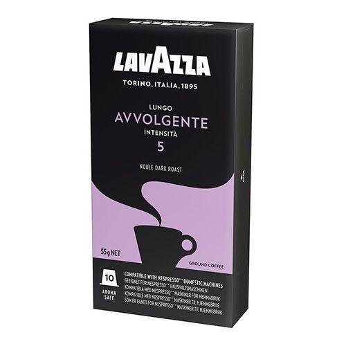 Lavazza Kaffeekapseln für Nespresso zu 20 Cent pro Kapsel