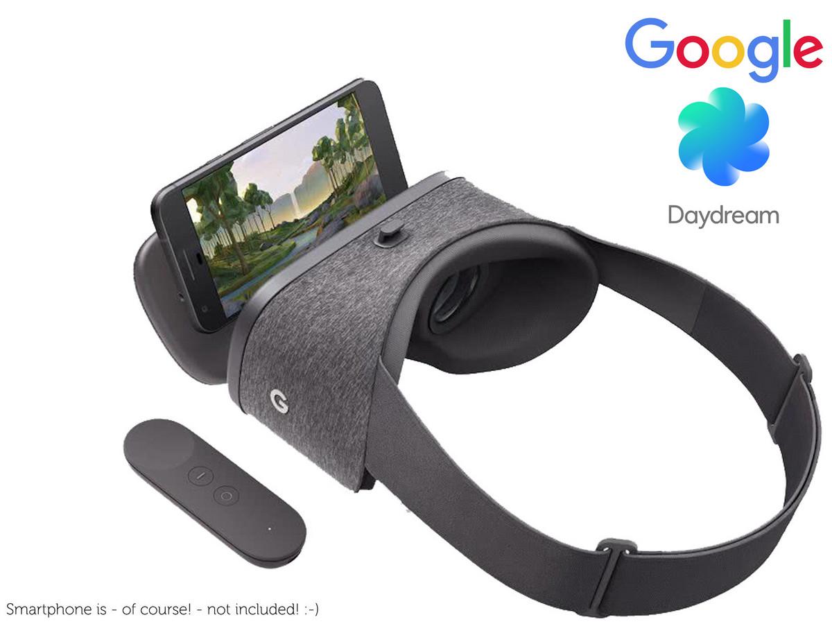 Google Daydream VR-Brille [iBood]