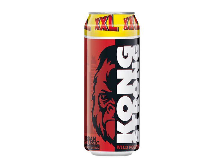 Energy-Drink XXL (500ml) für 0,39€