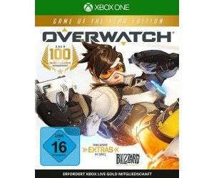 OverwatchGame of the Year Edition (Xbox One) (Abholung)