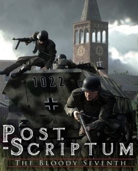 [Steam] Post Scriptum Steam-Key für 20,95€