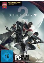 Destiny 2 (PC/PS4/Xbox One) für je 10€ (GameStop)