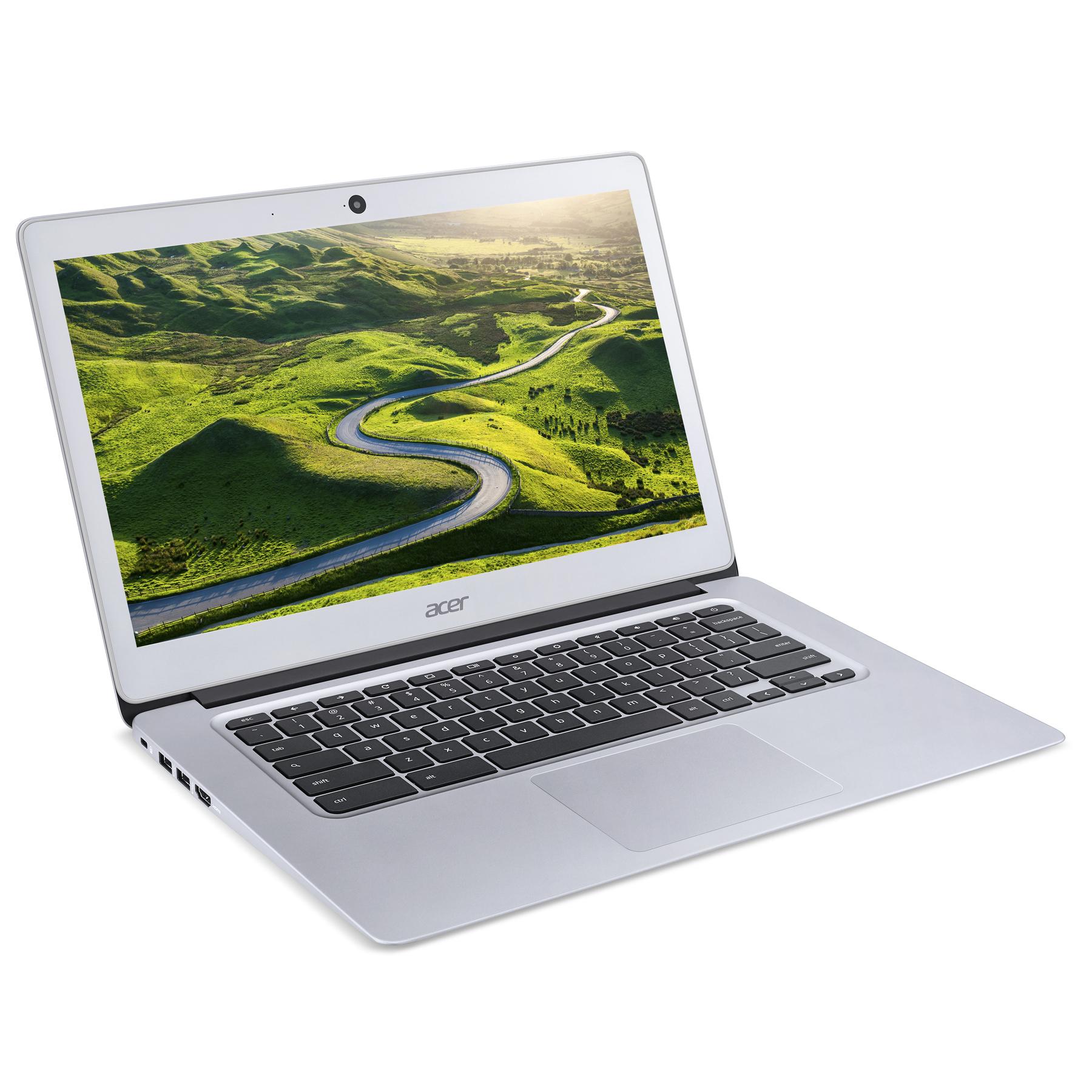 "[NBB] Acer Chromebook 14 CB3-431-C6UD 14"" Full HD IPS, Intel Celeron Quad-Core, 4GB RAM, 32GB Speicher, Chrome OS (mit Masterpass nur 269,99€)"