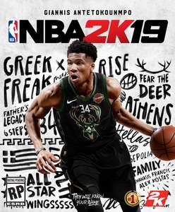 NBA 2K19 (PS4 / XBOX ONE) für 49,99 € + 2,50€ Versand // Release 11.09.18