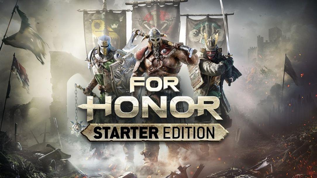 For Honor Starter Edition (Steam) kostenlos vom 22.08. bis 27.08.