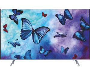 """[alternate] Samsung GQ-55Q6FN - 55"""" 4K UHD QLED-Fernseher (120 Hz, VA-Panel, HDR10, HDR10+, HLG, Twin Triple Tuner) für 999€ oder Samsung GQ-55Q7FN für 1249€; ggf. -25€ Masterpass / -5€ Newsletter"""