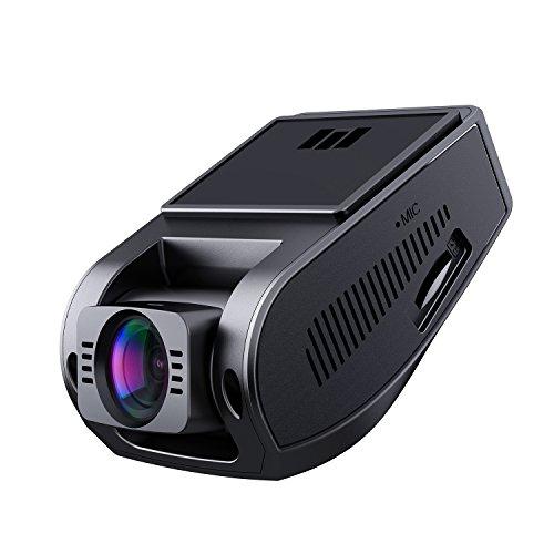 [Amazon] AUKEY Dashcam, 170° Weitwinkel, WDR Nachtsicht Bewegungssensor, Loop Aufnahme -32%