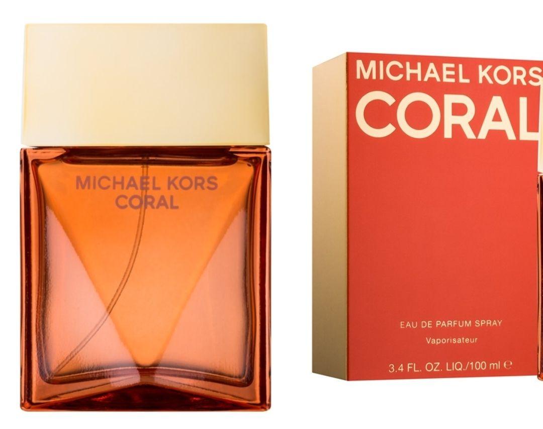 Michael KorsCoral 100ml für die Damen