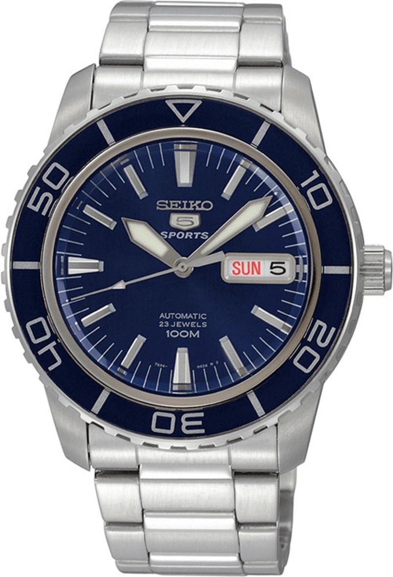 Armbanduhr Seiko 5 SNZH53K1 Automatik