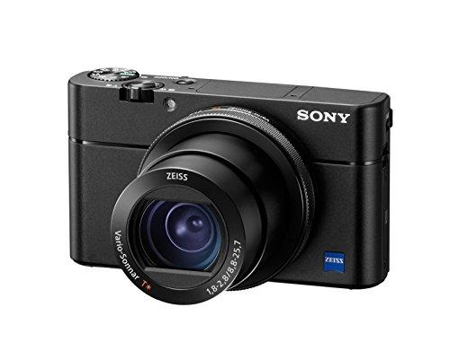 Sony Cyber-shot DSC-RX100 Mark VA (5a) für 757,48€ [Amazon.es]