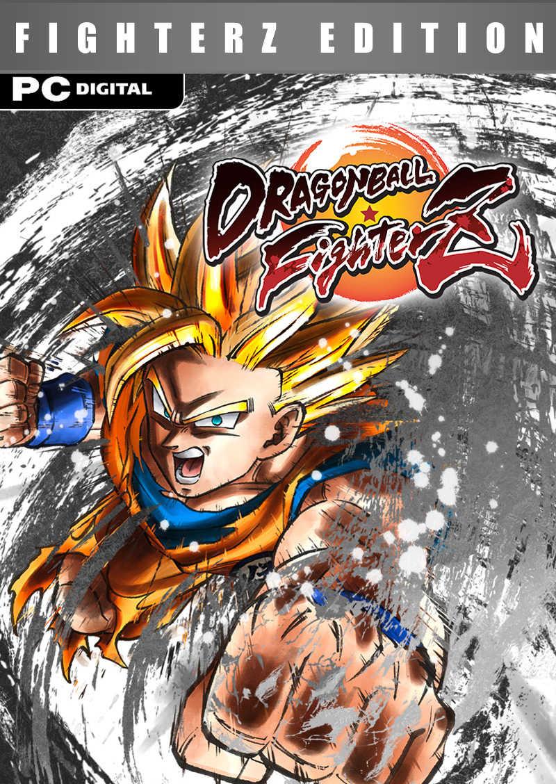 Dragon Ball: FighterZ – FighterZ Edition für PC