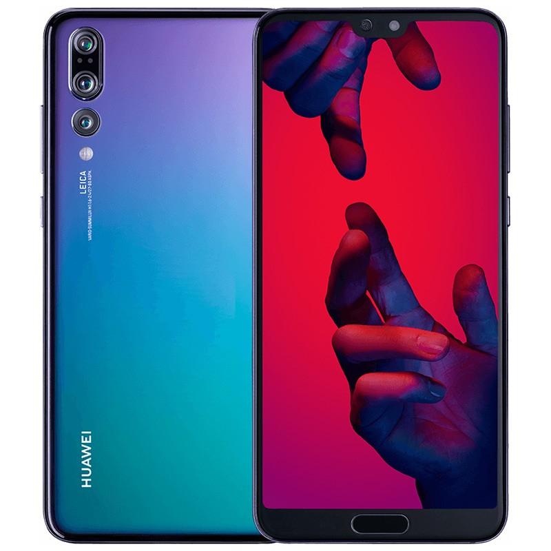 Huawei P20 Pro Im O2 Free M Boost Mit 20gb Lte Für 3499 Monat