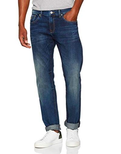 48h lang 30% extra auf alles von Wrangler und LTB (Sale inkl.) - LTB Jeans für 27,96€ bzw. Mustang für 34,95€ zzgl. Versand