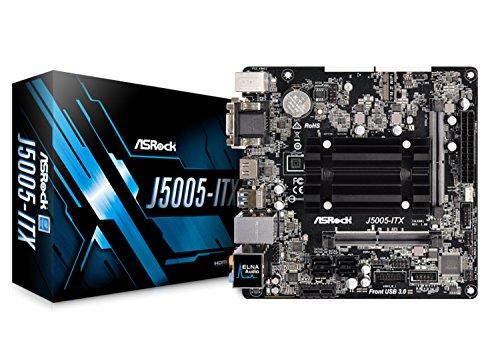 [AMAZON] ASRock J5005-ITX Mainboard mit on Board CPU (NAS/Mediaserver)
