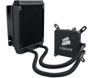 Corsair Wasserkühlung Hydro H60 @Digitalo.de
