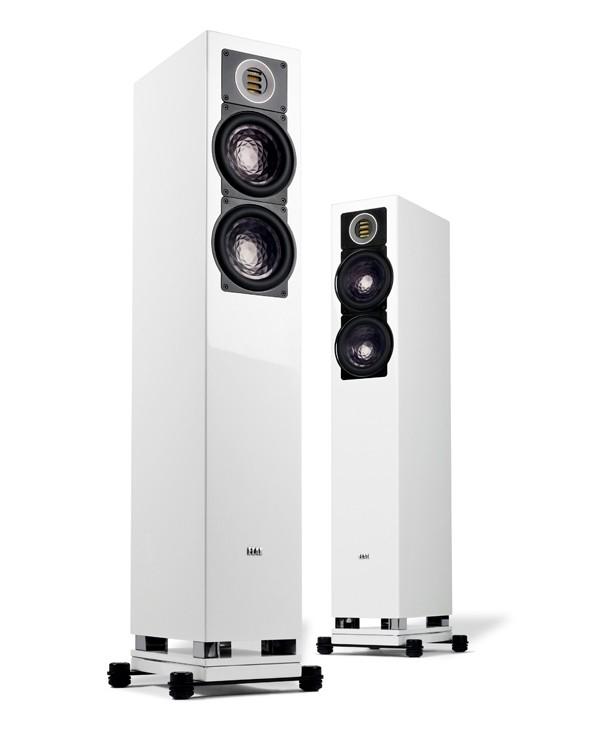 ELAC FS 407 Standlautsprecher für 1.111,11 € / Stück @ www.projekt-akustik.de