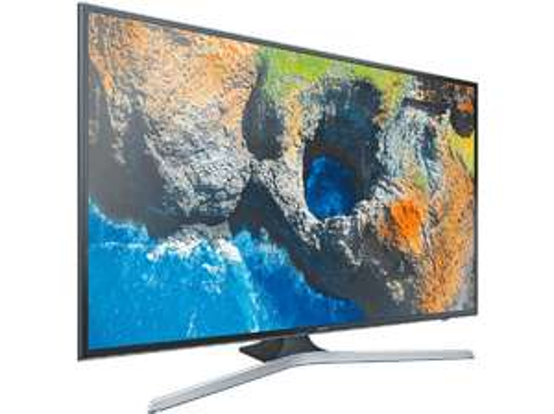 """Samsung UE75MU6179 (75"""" Ultra HD, 50Hz, 8bit VA-Panel, Direct LED, Triple Tuner, Smart TV, 3x HDMI, 2x USB)"""