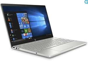 "[HP] HP Pavilion 15-cs0701ng Windows 10 Home 64 Intel® Core™ i7-8550U Prozessor 39,6 cm (15,6"") 8GB SDRAM; 256 GB SSD; 1 TB SATA HDD GeForce MX150"