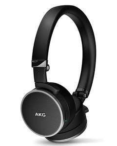 AKG N60NC Wireless  Noise Canceling Kopfhörer