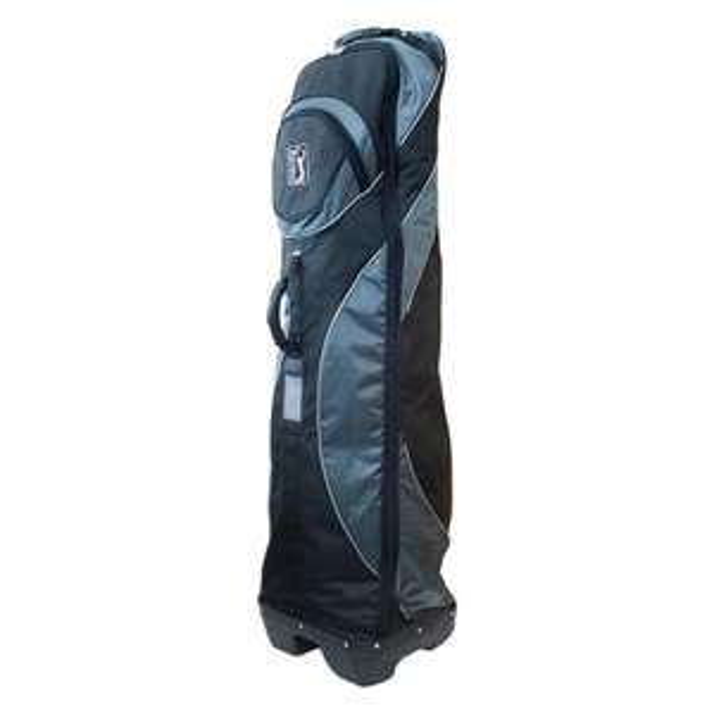 PGA Tour Schutz-Reisetasche (Robuste Rollenbasis) Golftasche