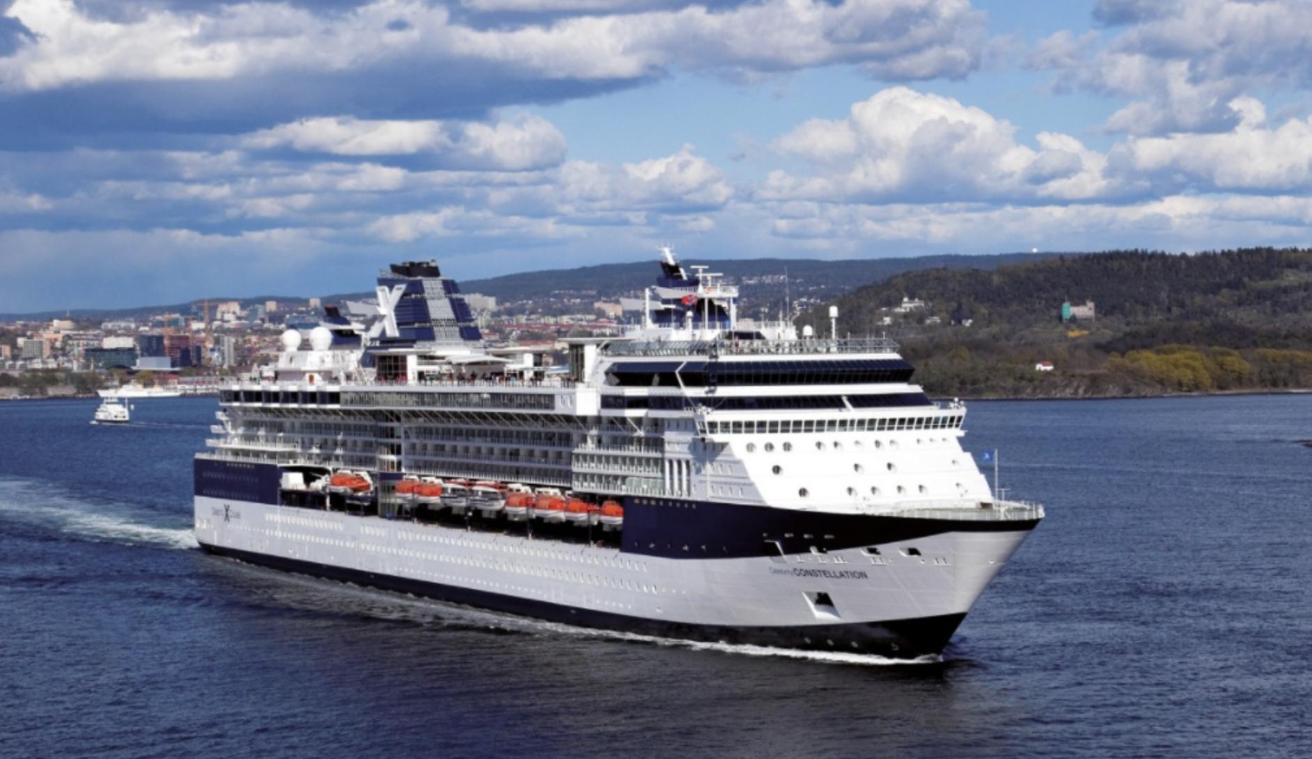 Transarabien Kreuzfahrt mit Celebrity Cruises