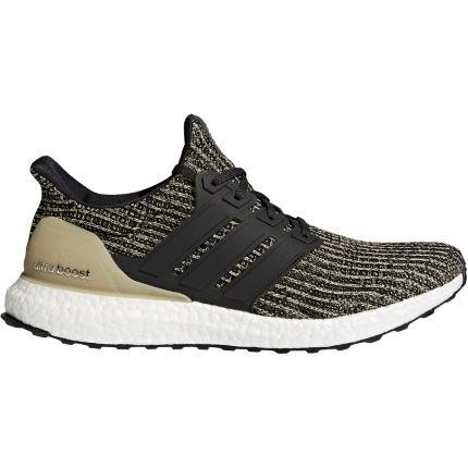 Adidas Ultra Boost in Gold/Schwarz für 90,92€