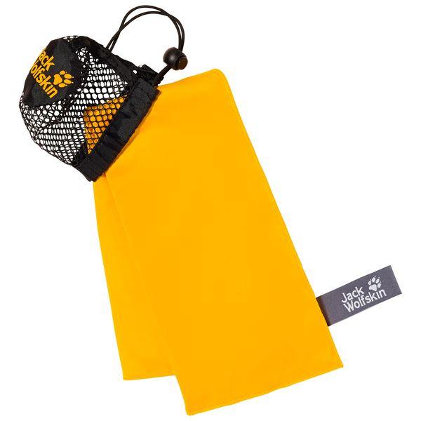 Jack Wolfskin WOLFTOWEL Light XL Microfaser-Handtuch [Amazon Prime]