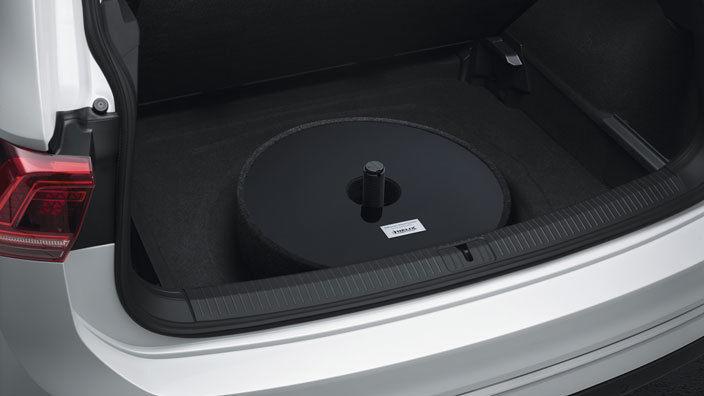 VW Golf Polo Passat Beetle Tiguan Scirocco HELIX DSP SOUNDSYSTEM PLUG & PLAY
