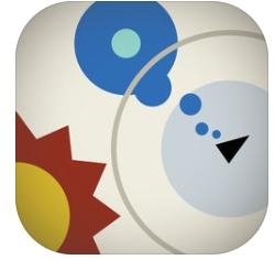 [iOS, iTunes] Das Puzzle-Spiel Abzorb kostenlos im App Store