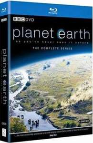 Planet Earth (NUR ENGLISCH) für gerade mal  ca. 16,16€