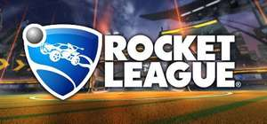 [PSN] Rocket League - PS4