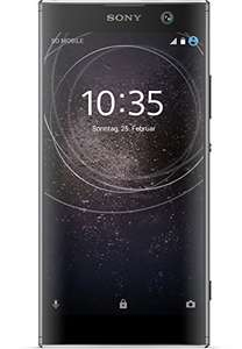 Sony Xperia XA2 Dual-Sim 5.2 Zoll 32 GB 3 GB RAM Android 8