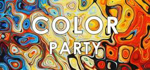 [Steam-Key] Color Party bei Indiegala als Freebie
