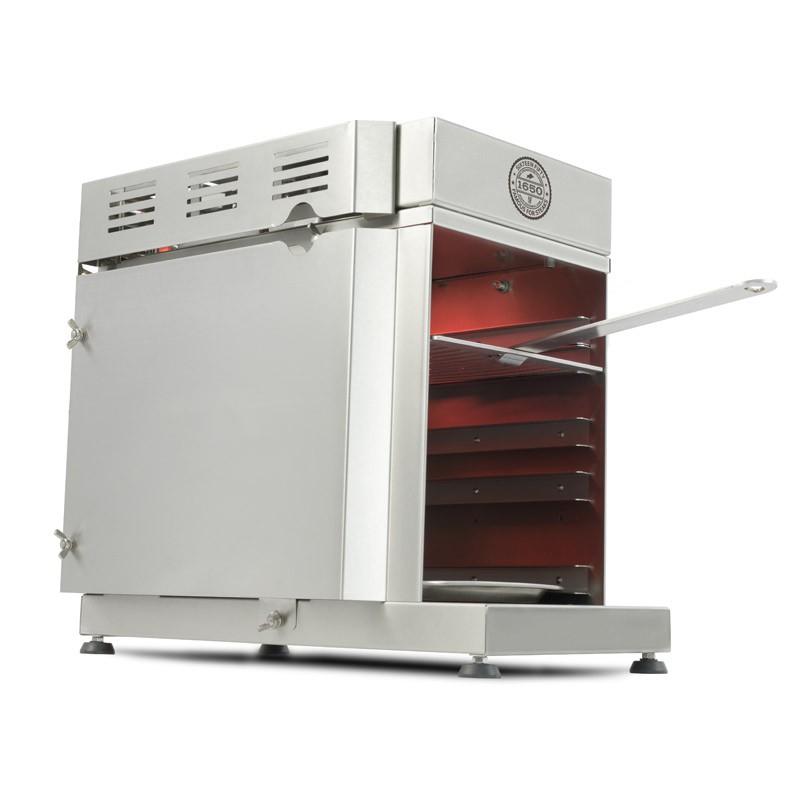 Beefer Clone 1650 FIRE+ PIEZOZÜNDER 900°C Steakgrill