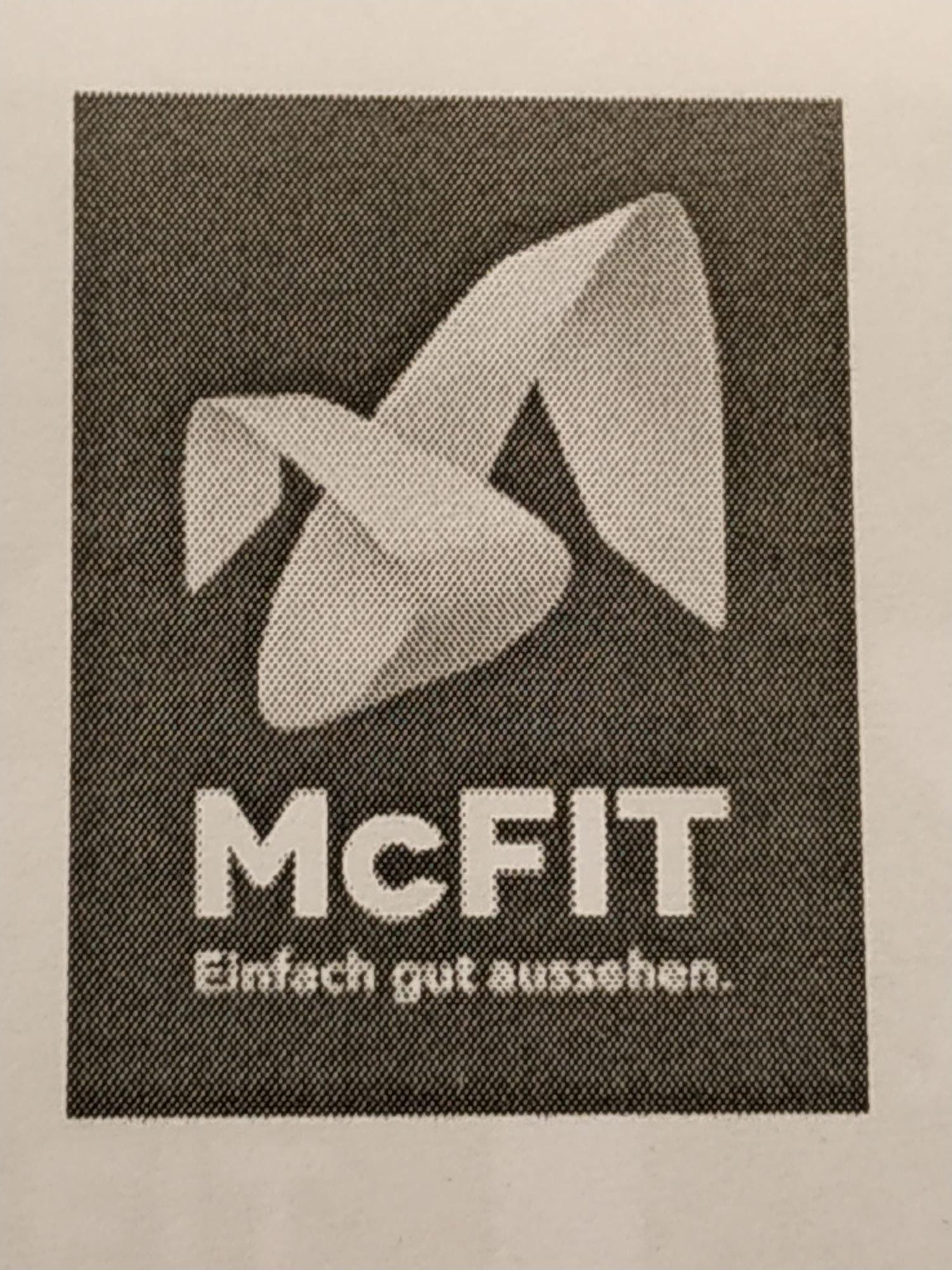 [McFit] Bis 2019 kostenlos trainieren - danach 19,90 + Servicepauschale (16 Monate für 297,80)