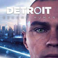 Detroit: Become Human Digital Deluxe Edition (inkl. Heavy Rain, Digitales Artbook, Digital Deluxe Soundtrack, Avatare, dynamische Designs) [psn]
