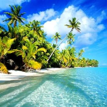 Flüge: Dom. Republik [August] - Last-Minute - Hin- und Rückflug von Frankfurt und München nach Punta Cana ab nur 280€ inkl. Gepäck