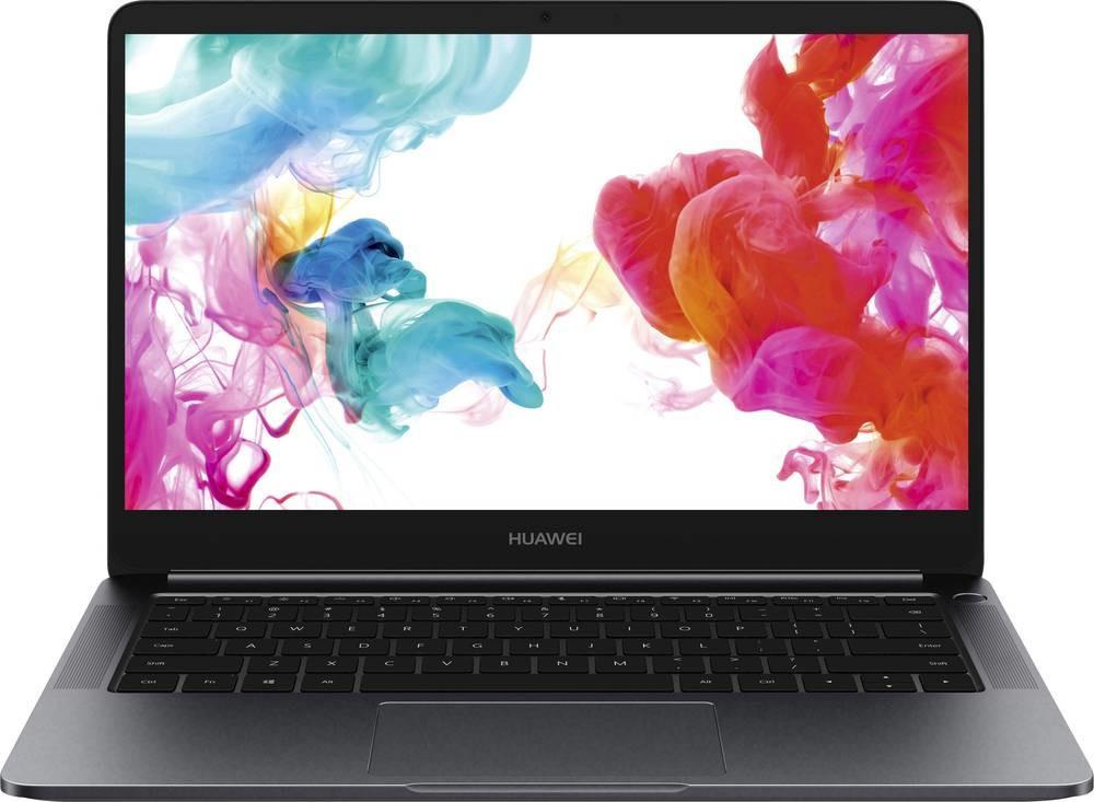 Notebook Huawei  MateBook D i5-8250U  8GB 256GB SSD GeForce Mx150 über Otto.at/D-A-Packs