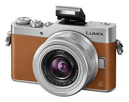 [amazon.co.uk] Panasonic DC-GX800KEBT Lumix G Compact System Camera