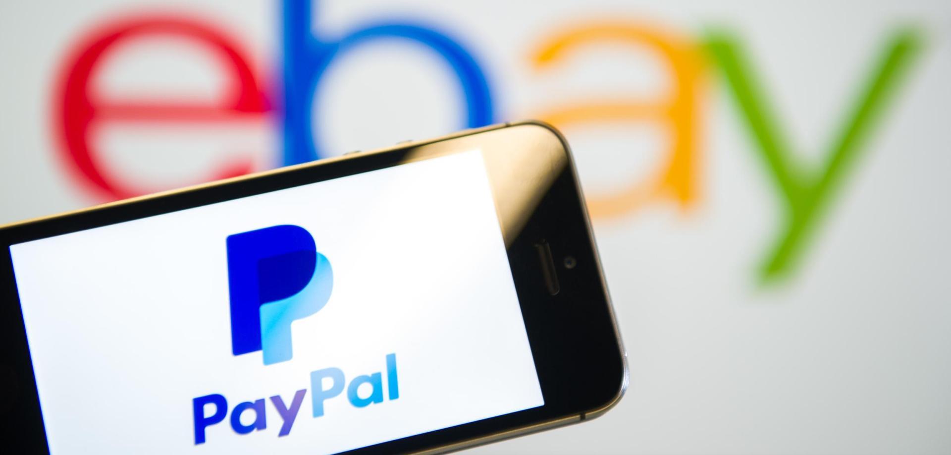 10€ (ohne MBW) Paypal Gutschein für inaktive Ebay-Nutzer Mindestens 1 Jahr