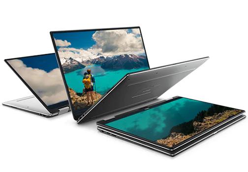 15%-Rabatt auf ausgewählte DELL Produkte (Beispiel Dell XPS 13 2-in-1)