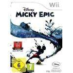 Disney Micky Epic (Wii) für 28 Euro @Amazon