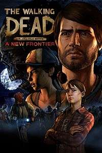 The Walking Dead: A New Frontier (Steam) für 5,33€ (WinGameStore)