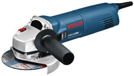 Bosch GWS 1100 inkl. SDS Click