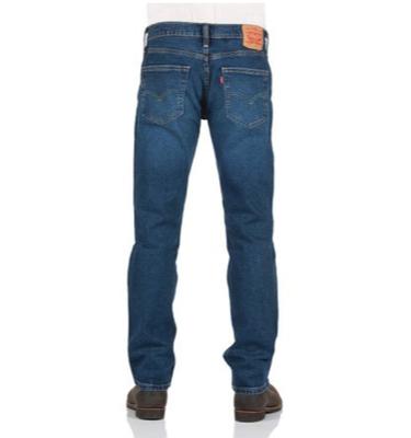 Levi's Jeans Special mit 501, 502, 511, 514 & 527 ab 39,95€ zzgl. Versand