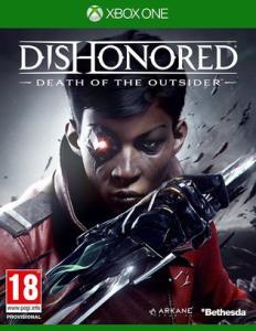 Dishonored: Der Tod des Outsiders (Xbox One) für 7,64€ (Shopto)