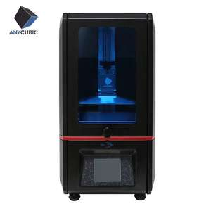 Anycubic Photon 3D Drucker Resin DLP bei AliExpress im Sale