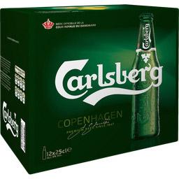 [Grenzgänger FR] E. Leclerc 4.-8.9.: Carlsberg 12x25cl 3,55 € (0,30 € pro Fl.), Magnum Eis 6er Pack 1,89 €, Axe Duschgel 2er Pack 2,09 € uvm.
