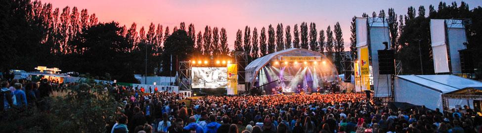 Fritz Deutschpoeten Live-Stream 31.08. - 01.09.18